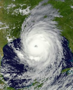 SEC Unleashes Hurricane ICO