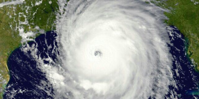 Hurricane ICO